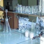 Skusobne laboratorium